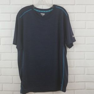 AND1 Polyester Fitness Tee